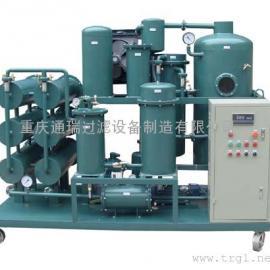 液压油脱色再生回收再利用过滤净化机