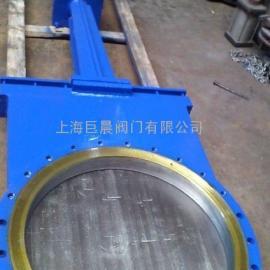 气动螺旋闸门、气动闸板阀