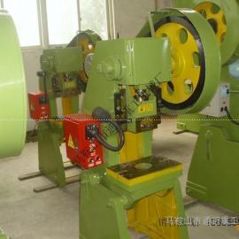 10T小型压力机 10T冲床 小型冲压机 机械冲压机