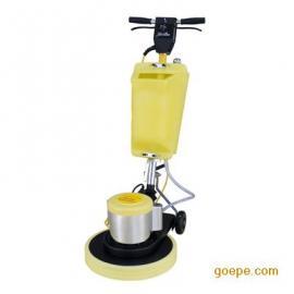 特价白云洁霸多功能洗地机BF519 地毯清洗机打蜡机