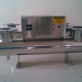 天津特价供应优质10T/H紫外线消毒器设备