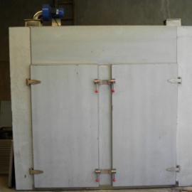 智能型电热蒸汽热风循环烘箱