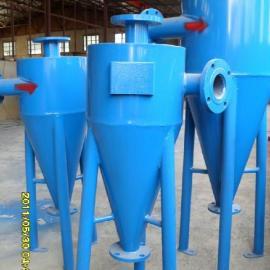 厂家大量直销优质碳钢旋流除砂器 现货供应