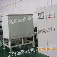 散热器扭振试验台