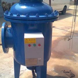 山东全程综合水处理器厂家 青岛全程综合水处理器价格