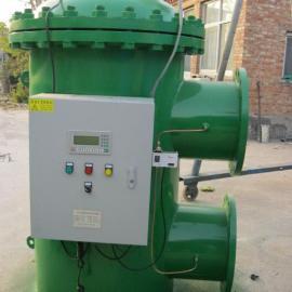 供应DN200全自动全程水处理器价格