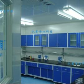 六鑫净化专业承接高架地板工程|岩棉板装修公司|净化装修公司