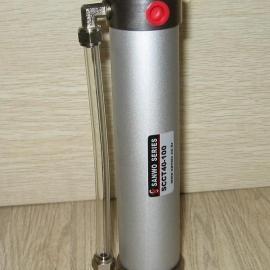 SANWO气-油转换器