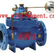 浮球式液压水位控制阀/遥控浮球阀(DN50)