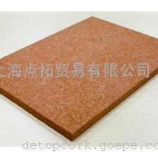 特变电工TBEA软木橡胶软木减振减震垫块