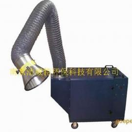 BG750移动式焊烟净化机