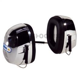 代尔塔防噪音耳罩|颈带式代尔塔103011防噪音耳罩