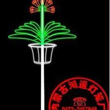 LED路灯装饰灯