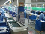 深圳 东莞显示屏组装线 倍数链工装线