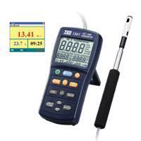 台湾泰仕 TES1340 热线式风速仪