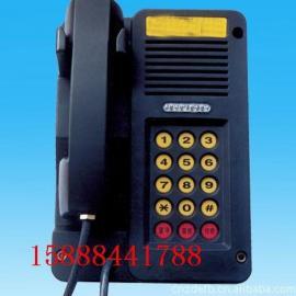 厂家直销正安LA-08C型数字抗噪声电话机龙安电话机耦合器