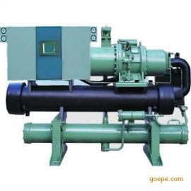 鸿宇冷冻RXG-335低温冷水机+开放式低温冷水机