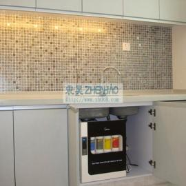 东坑家用净水机|东坑美的净水设备|厨房反渗透净水器