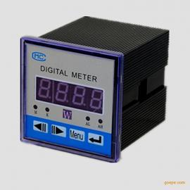 上海德泰实业>订购单相数显电流表DV327价格首选