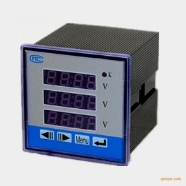 上海德泰实业>订购单相数显电流表YH20AA-4S价格首选