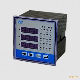 上海德泰实业>订购三单相数显电流表DV322价格首选