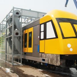 欧德巴斯列车洗车机|列车自动清洗机*新价格