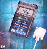台湾泰仕TES-1392电磁场测试仪(高斯计)