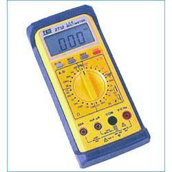 台湾泰仕 TES-2712 LCR数字式电表