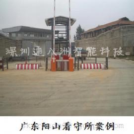 福建升降路障机 液压路障机 遥控升降柱路障机