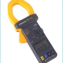 台湾泰仕钳型功率表PROVA6600三相功率计