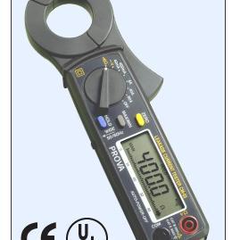 台湾泰仕 钳形表 CM-03 漏电电流钳表