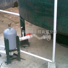 废水处理改造工程设备