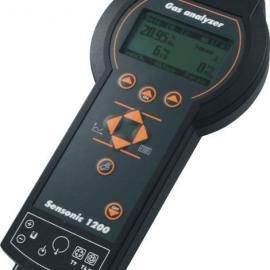 Sensonic1200烟气分析仪