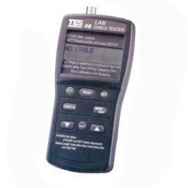 台湾泰仕TES46网络缆线测试器
