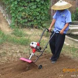 供应小型松土机 多功能松土除草机 田园松土机