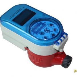 民用IC卡水表 小区民用刷卡水表 广东民用智能水表