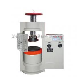 济南腾捷矿渣硅酸盐水泥压力试验机/矿渣硅酸盐水泥试验仪