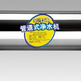 不锈钢管道净水器,家用超滤机报价