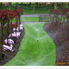 美国雨鸟US系列喷头 喷灌喷头 绿化喷头 草坪喷灌