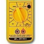 台湾路昌DM-9023电容表 电容测量仪