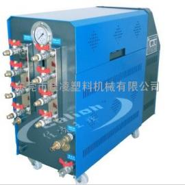 水式模温机
