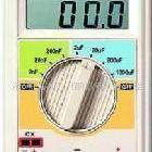 台湾路昌DM-9033电容表DM9033电容测量仪