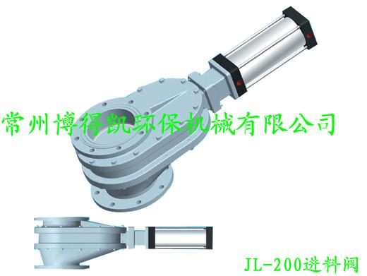 产品展示 进料阀                    品牌:czdbk ;型号:lc ;加工定制图片