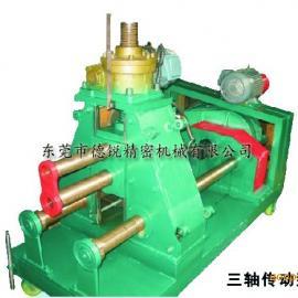 电动立式滚弯机DR-A5