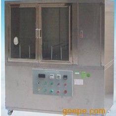 YU8014P电线电缆负载燃烧试验机