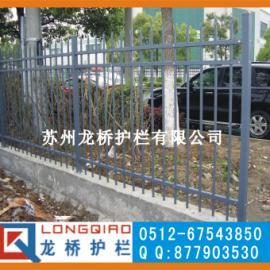 热镀锌静电喷涂护栏/镀锌管喷涂护栏/厂家直销/品质保证