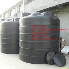 8吨水箱水塔/8立方PE水塔