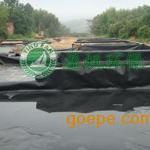 农村环境连片整治专用HDPE防渗膜