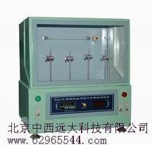 甘油法数控式金属中扩散氢测定仪(中西专利)