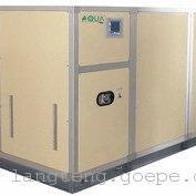 游泳池恒温恒湿热泵三位一体/三集一休机/AQUA除湿热泵